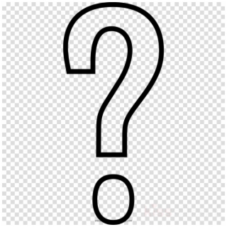White Question Mark Png Images White Question Mark Transparent