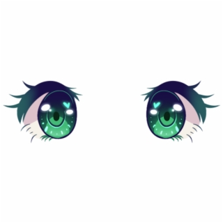 Anime Eye Png Images Anime Eye Transparent Png Vippng