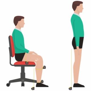 Bedre posture i dag. Opnå resultater på 14 dage