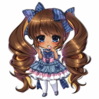 Anime Girl Png Images Anime Girl Transparent Png Vippng