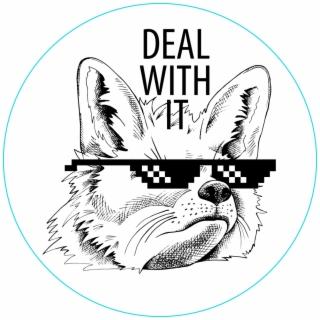 Meme Glasses Ecuador Youtube Freetoedit Transparent